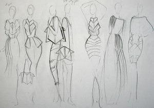 fashion-design-sketch